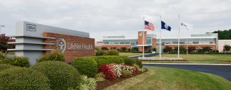 LifeNet Health Headquarters in Virginia Beach, Virginia